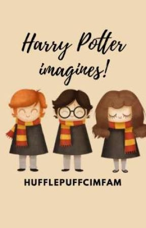 Harry Potter imagines by HufflepuffMixer