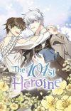 The 101st héroine (fr)  cover