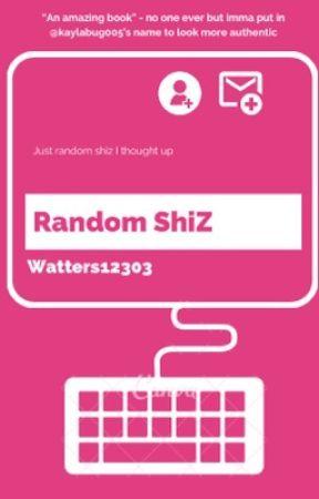 Random shiz (mostly HP) by Watters12303