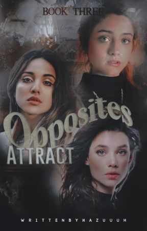 √   opposites attract³ by lalahazelrie