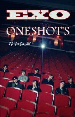 EXO ONE SHOT'S by YooJin_SK