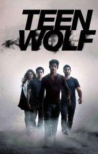 Wattpad's Best Teen Wolf Books by mgglooveer