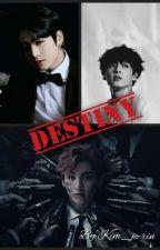 Destiny (jungkookxreader) sinhala ver: by kim_je-rin
