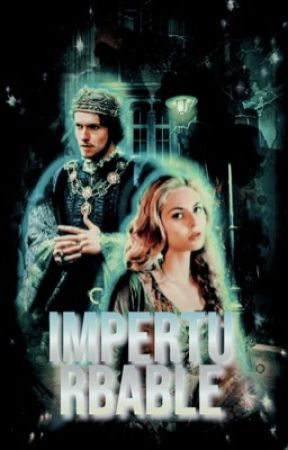 IMPERTURBABLE  || THE WHITE PRINCESS  (coming soon) by theweepingmonk1212