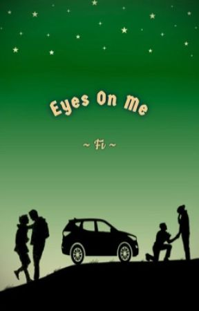 Eyes On Me by Fi_Lay