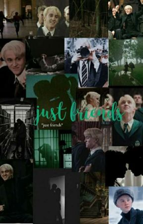just friends (draco love story) by harrypottermarvel7
