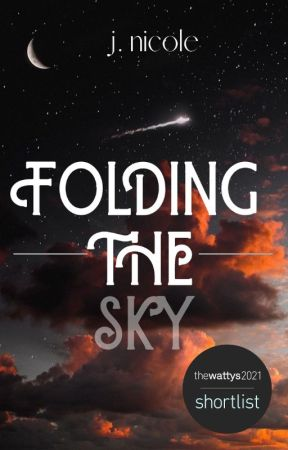 Folding the Sky by _jnicole_