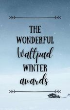 The Wonderful Wattpad Winter Awards by catlover_1808
