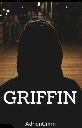GRIFFIN by AdrienCmrn