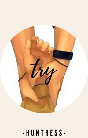 Try || Supernatural fix-it 15x19 by WomenSpirit