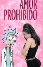 Amor Prohibido: a forbidden love story  by Selenaqstan