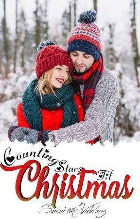 Counting Stars Til Christmas [A Christmas Romance]  by DarkRoyallty