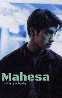 Mahesa  cover