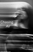 Chasing Air // Billie Eilish by 1-800-whack-a-hoe