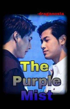The Purple Mist by draganosta
