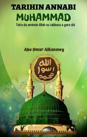 TARIHIN ANNABI MUHAMMAD (S.A.W) by Naseeb01