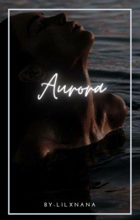 loving aurora by lilxnana