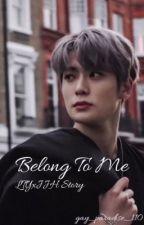 Belong To Me  jaeyong  by Gay_paradise_110