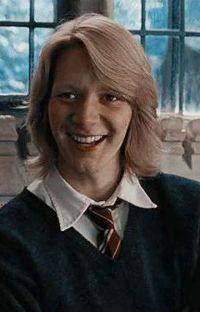 ¡Te odio Fred Weasley! ✓ cover
