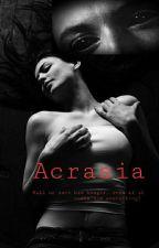 Acrasia  by Itara13