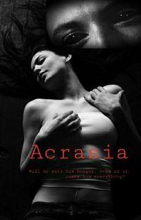 Acrasia  cover
