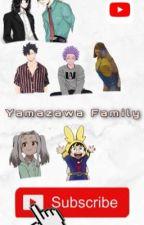 Yamazawa Family by JellyAA-3
