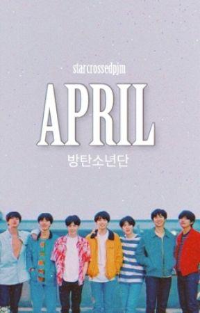 April   HYYH   BTS   ✔ by starcrossedpjm