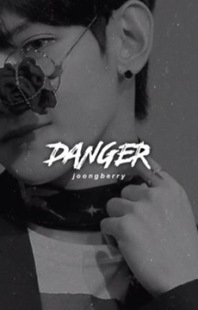 danger. by joongberry