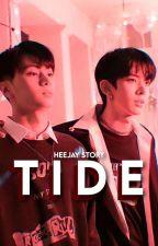 TIDE [Jayseung] by -Angerona-