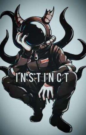 AMONG US || iNSTiNCT by trashinima