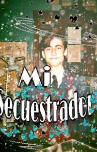 Mi secuestrador (Aidan Gallagher y tu)  cover