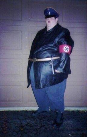 Instagram. (( Hitler x Agathe )) by ohfuckingsatan-