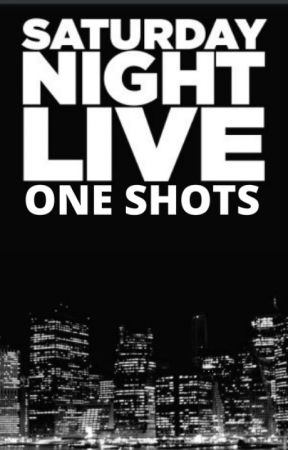 SNL One Shots by aqualuhv