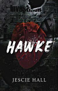 HAWKE cover