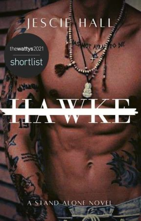 HAWKE by jesciehall