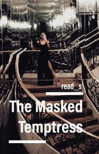 The Masked Temptress cover