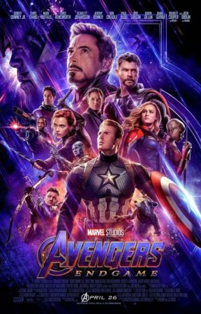 my hero endgame ( bnha Male reader x Avengers infinity war/endgame ) by Jordan4506