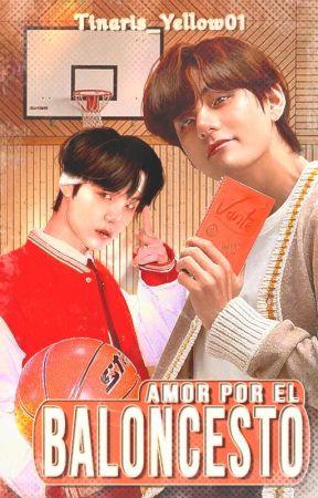 Amor por el baloncesto - MYG+KTH. by Tinaris_Yellow01