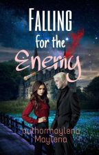 Falling for the Enemy (A Draco Malfoy Love Story Fanfiction) by authormaylena