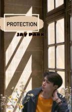 Protection||Jay  by kkyukyuu