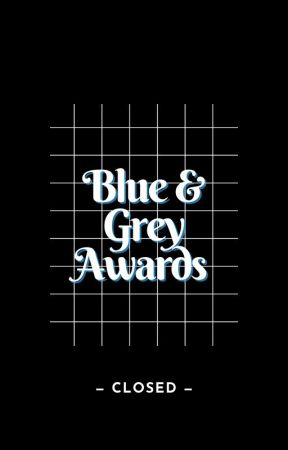 BTS Blue and Grey Awards [Judging] by y25_bts_luv