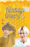 Honey Diary • SeongSang cover