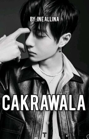 Cakrawala by IneAllina