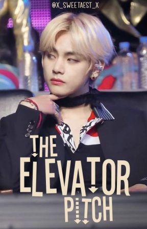 ⓟ The Elevator Pitch [ KookV ] [ESPAÑOL] by x_sweetaest_x