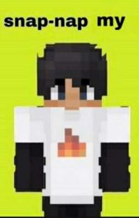 Minecraft Youtuber Oneshots! (Volume 2) cover