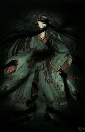 La Sombra De Un Pasado  by Darkull07