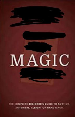 Magic by TalithaLexi