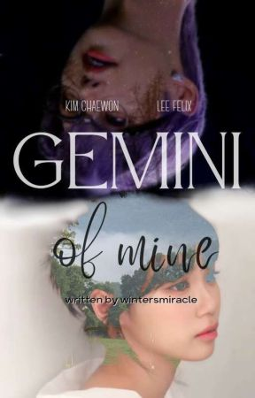 Gemini of Mine by kim_miyeonsii