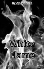 White Flame (Fire Force x OC) by _AJsayshello_