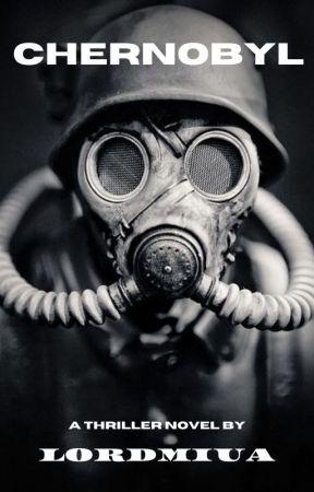 Solo en Chernobyl by JhonEfeDarwinWaterzo